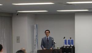 マイナンバーセミナー/福岡博多・河上康洋税理士事務所